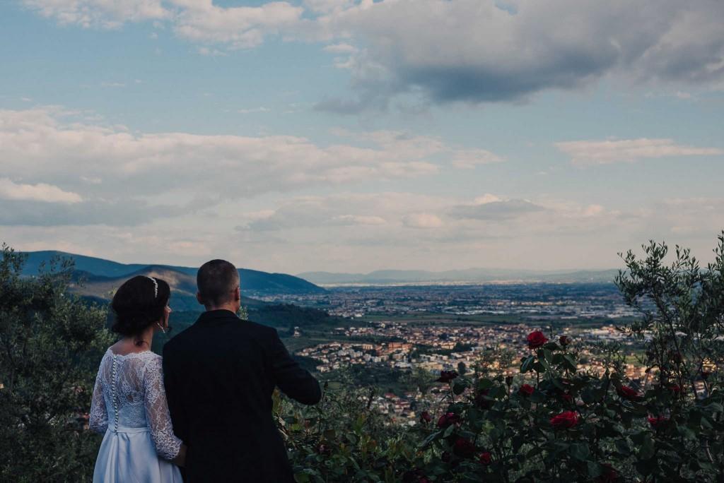fotografo matrimonio pistoia