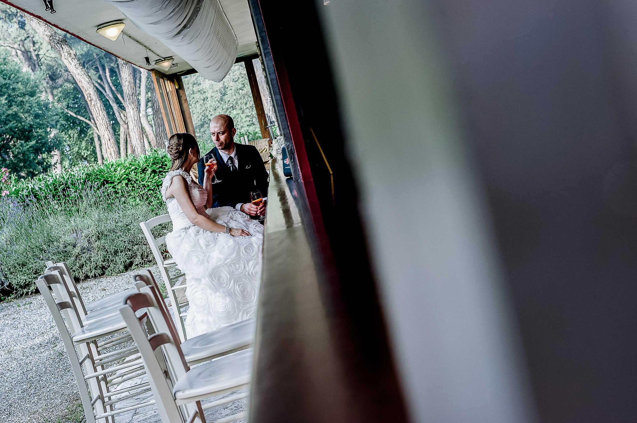 fotografi matrimonio pistoia