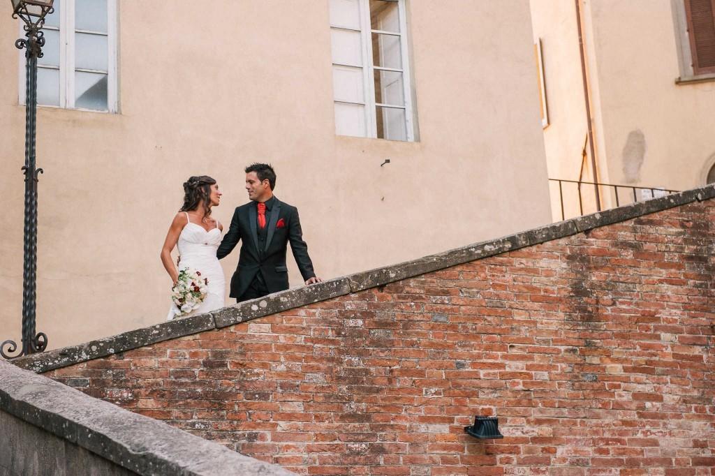 fotografi matrimonio rosignano